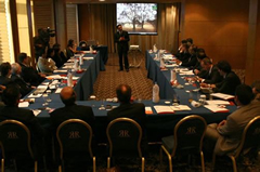 Mideast 1st International Workshop