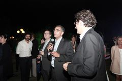 Fadi Chehade speech